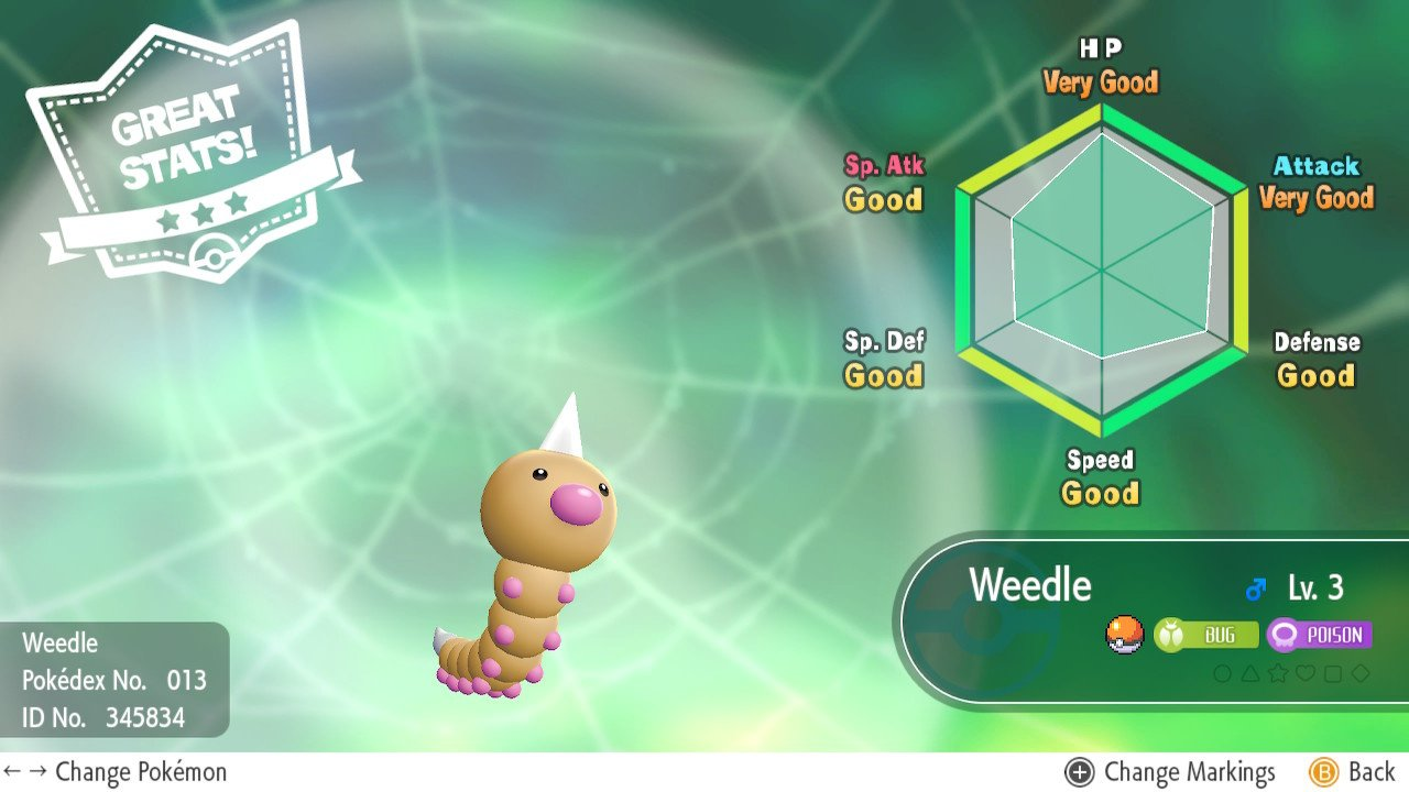 Pokémon: Let's Go, Pikachu! and Let's Go, Eevee! Review (Switch