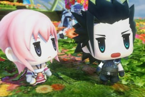 World of Final Fantasy MAXIMA Screenshot