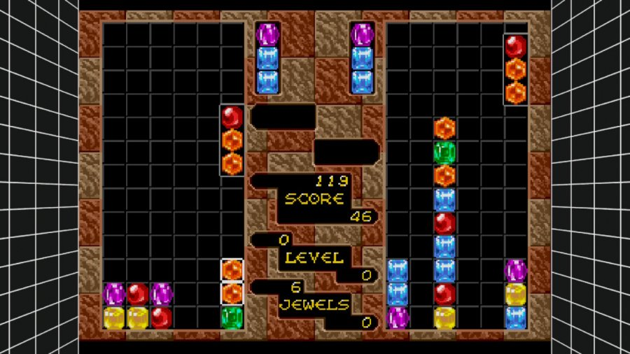 SEGA Mega Drive Classics Review - Screenshot 2 of 6