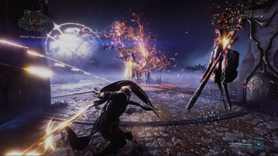 Warframe Review - Screenshot 1 of 5
