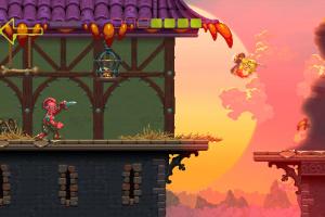 Nidhogg 2 Screenshot