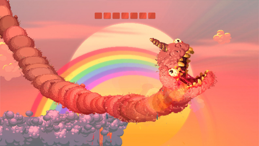 Nidhogg 2 Review - Screenshot 1 of 5