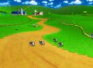 Mario Kart Wii Screenshot
