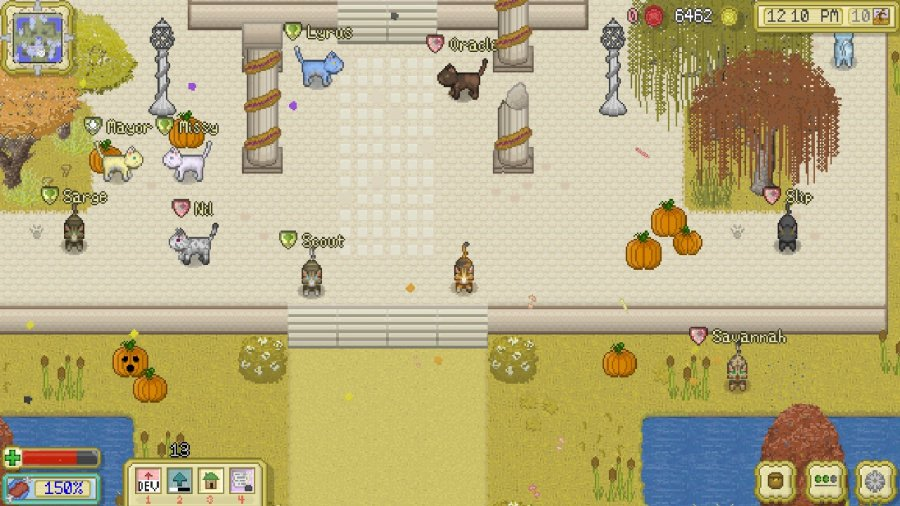 Cattails Review - Screenshot 3 of 3