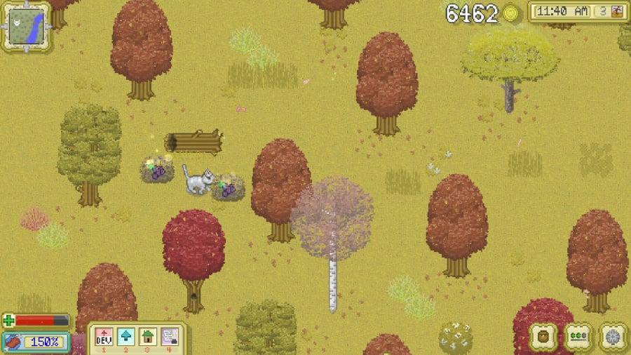 Cattails Review - Screenshot 2 of 3