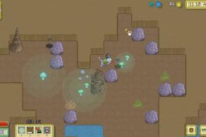 Cattails Screenshot