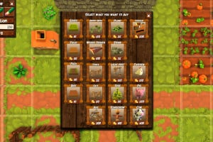 Harvest Life Screenshot