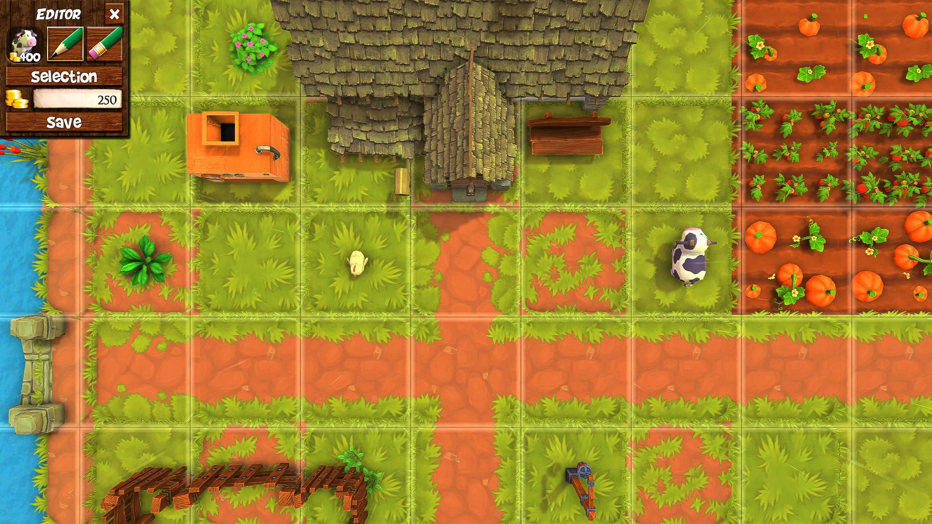 Harvest Life Review (Switch eShop) | Nintendo Life