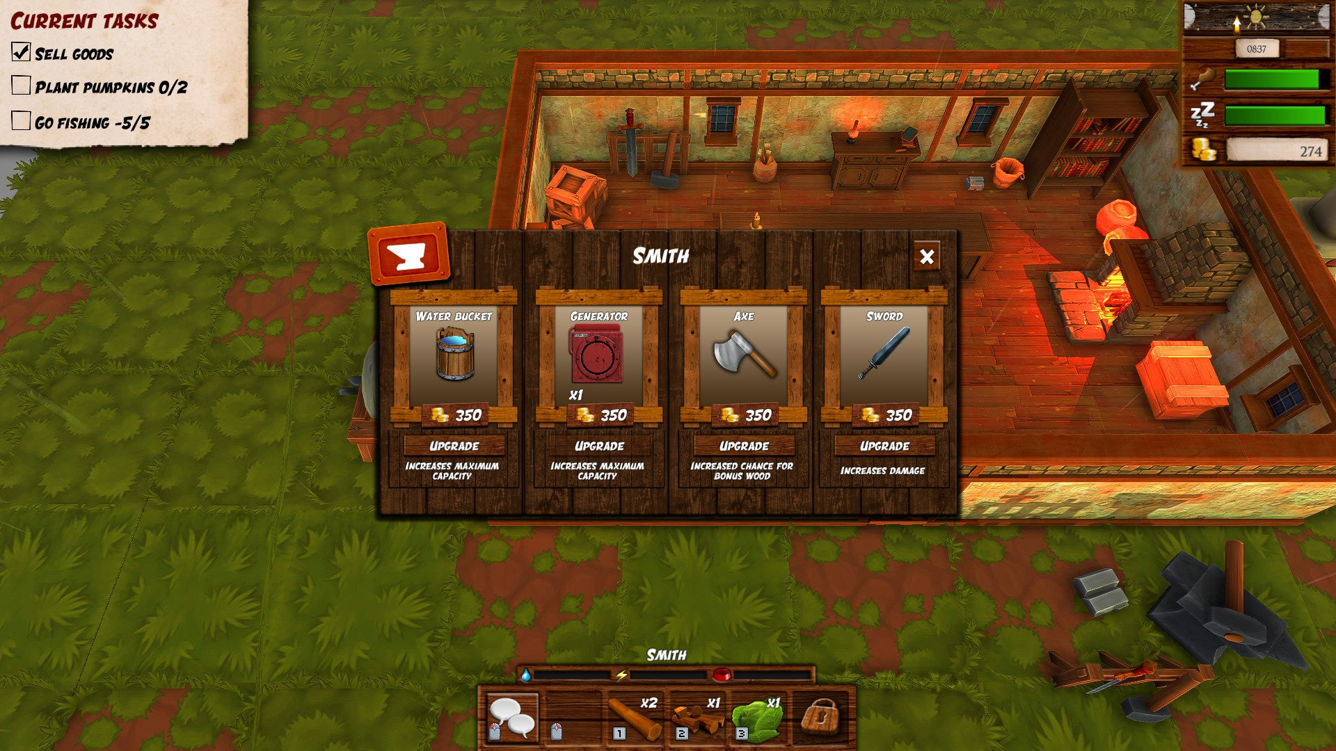 Harvest Life (Switch eShop) Game Profile | News, Reviews