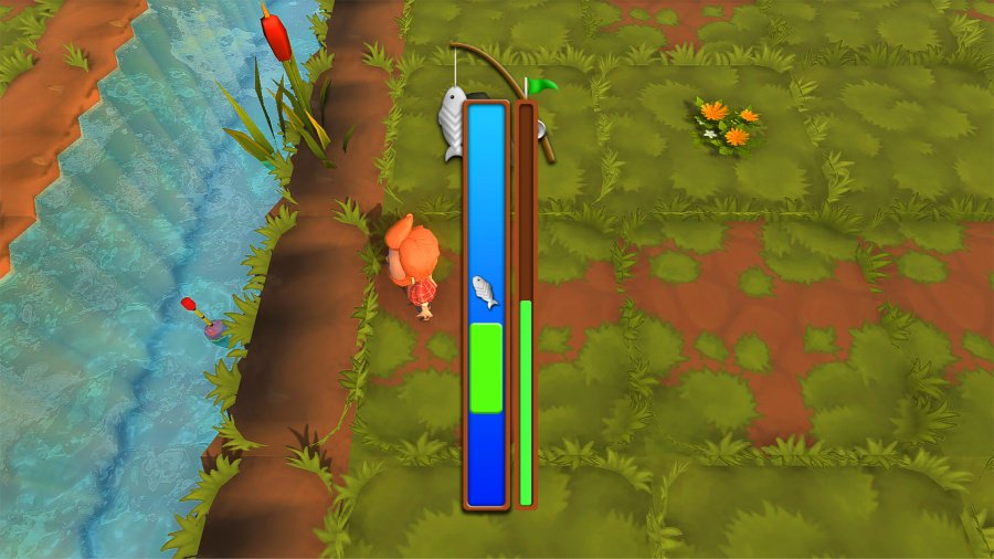 Harvest Life Review - Screenshot 2 of 4