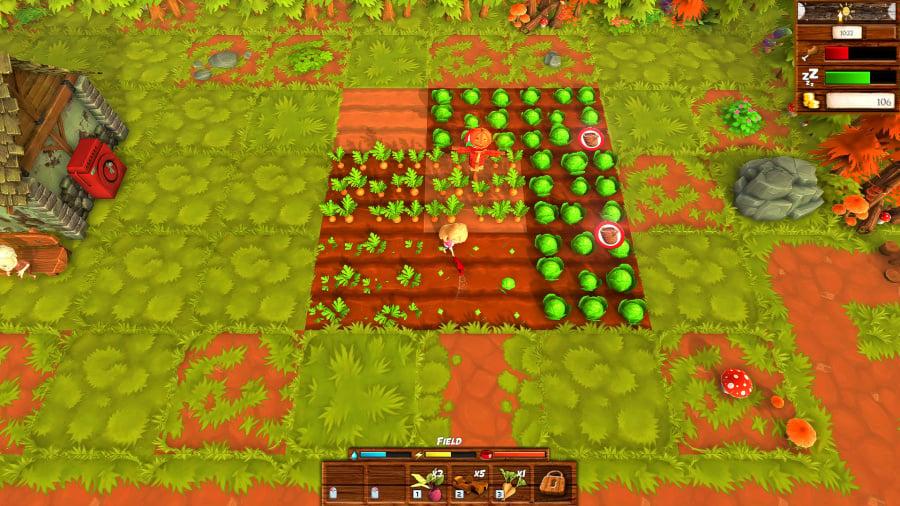 Harvest Life Review - Screenshot 3 of 4