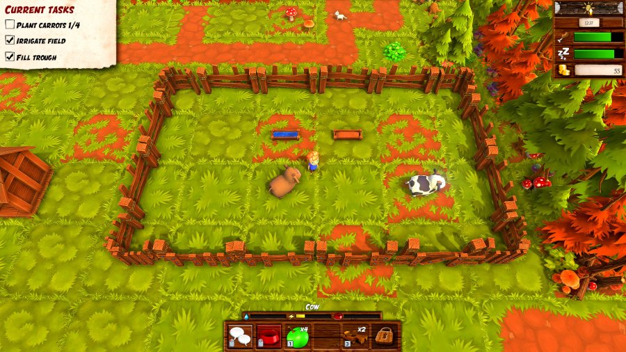 Harvest Life Review - Screenshot 4 of 4