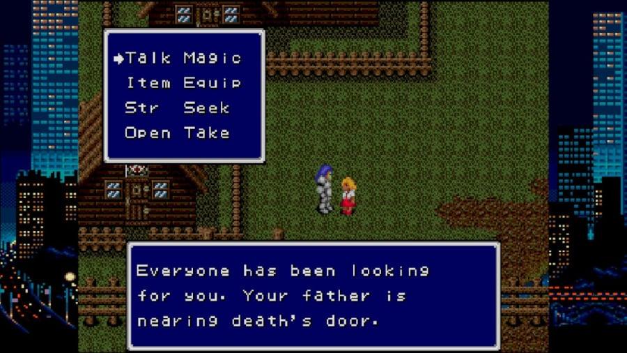 SEGA Mega Drive Classics Review - Screenshot 4 of 5