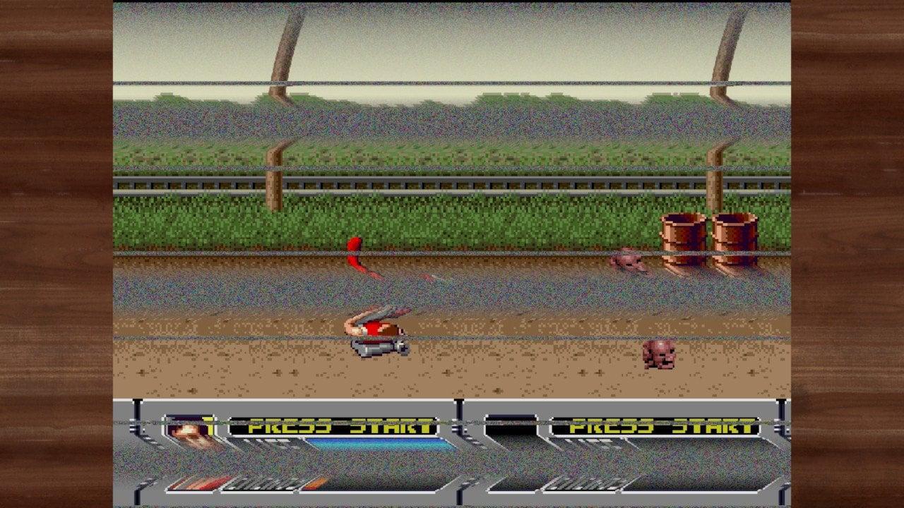 SEGA Mega Drive Classics Review (Switch) | Nintendo Life