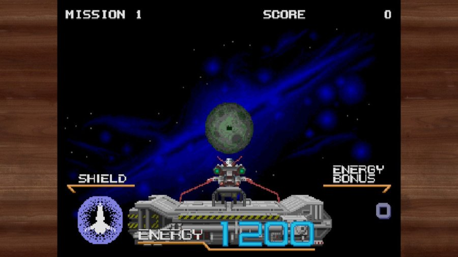 SEGA Mega Drive Classics Review - Screenshot 5 of 5