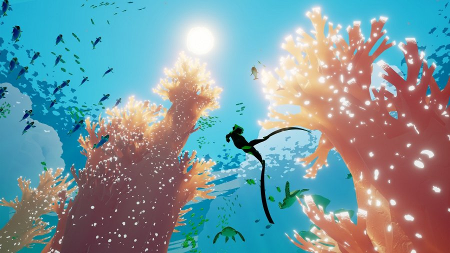 Abzu Review - Screenshot 5 of 5