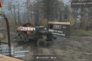 Spintires: MudRunner - American Wilds Edition Screenshot