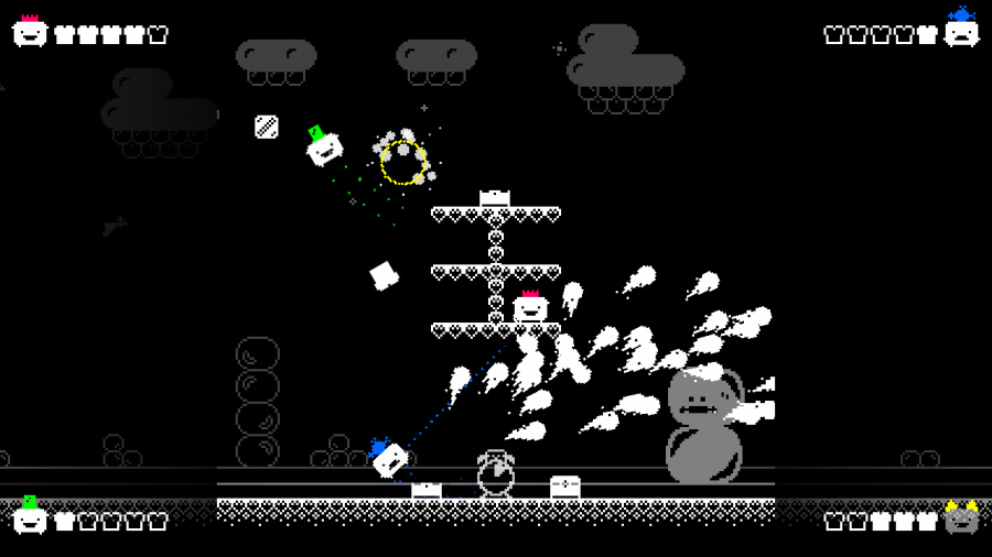 Toast Time: Smash Up! Review - Screenshot 4 of 5