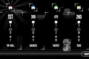 Toast Time: Smash Up! Screenshot