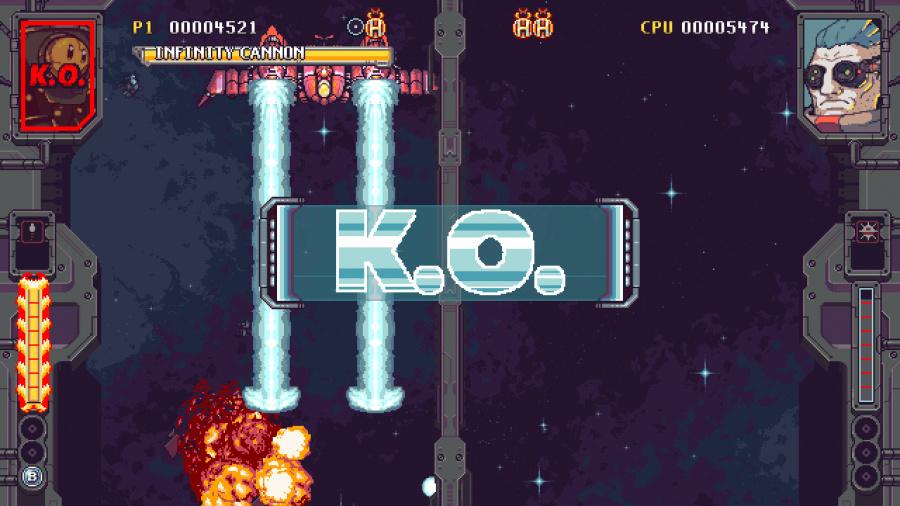 Rival Megagun Review - Screenshot 5 of 7