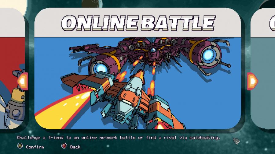 Rival Megagun Review - Screenshot 6 of 7