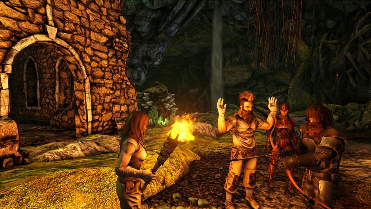 ark survival evolved free download pc multiplayer