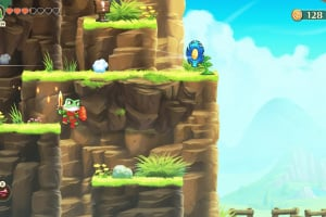 Monster Boy and the Cursed Kingdom Screenshot