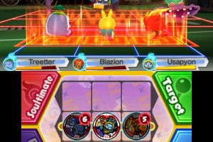 Yo-Kai Watch 3 Screenshot