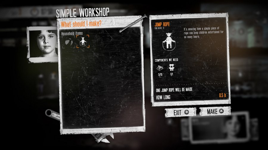 This War of Mine Complete Edition Review - Screenshot 1 of 4