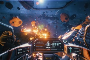 Everspace - Stellar Edition Screenshot