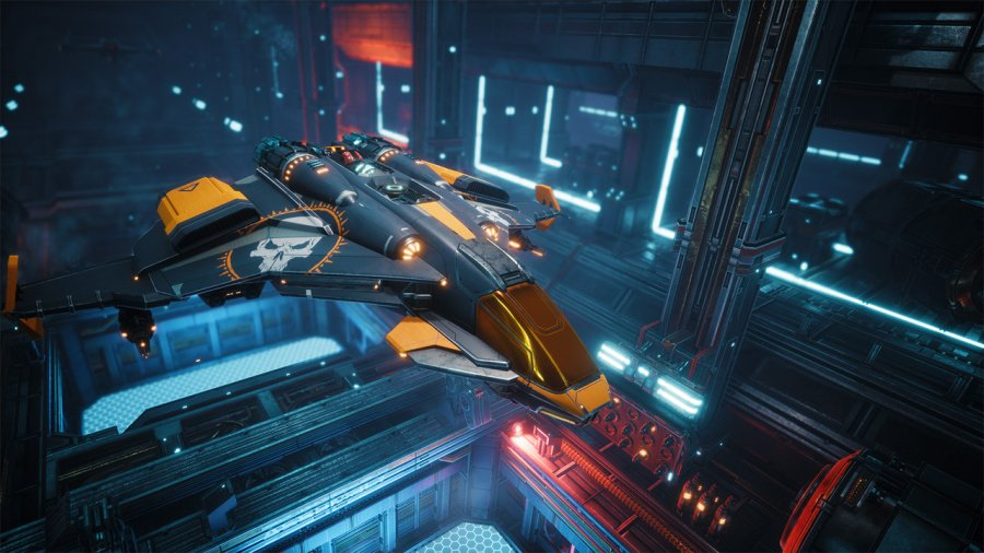 Everspace - Stellar Edition Review - Screenshot 1 of 4