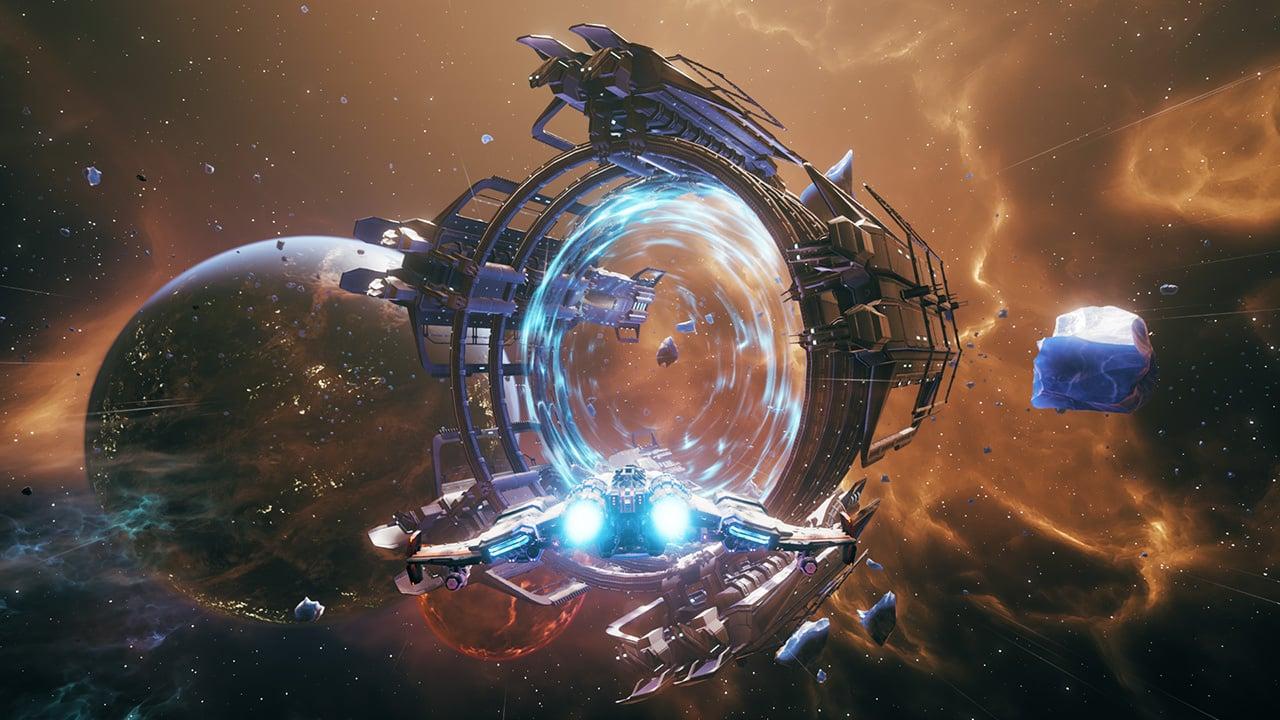 Everspace - Stellar Edition (Switch eShop) Game Profile