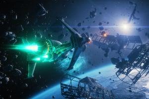 Everspace - Stellar Edition Screenshot