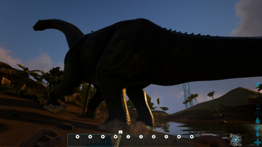 Ark: Survival Evolved Review - Screenshot 2 of 4