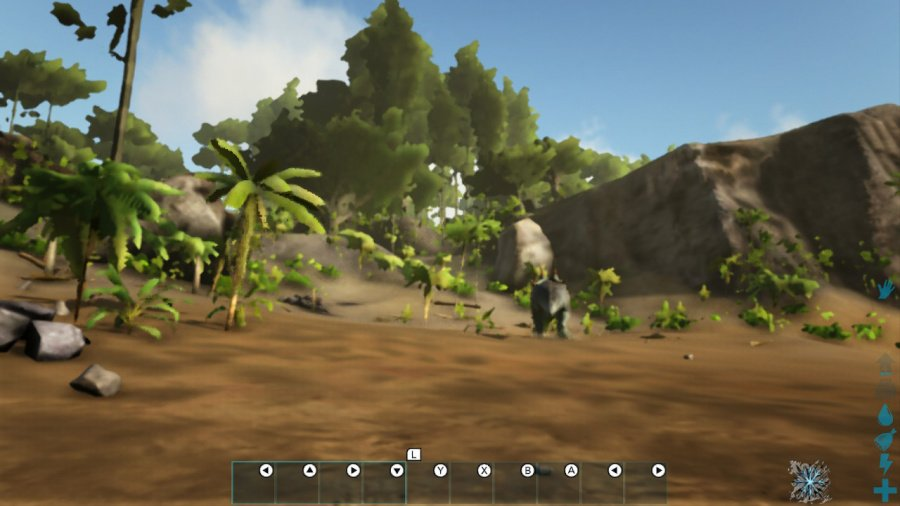 Ark: Survival Evolved Review - Screenshot 1 of 4