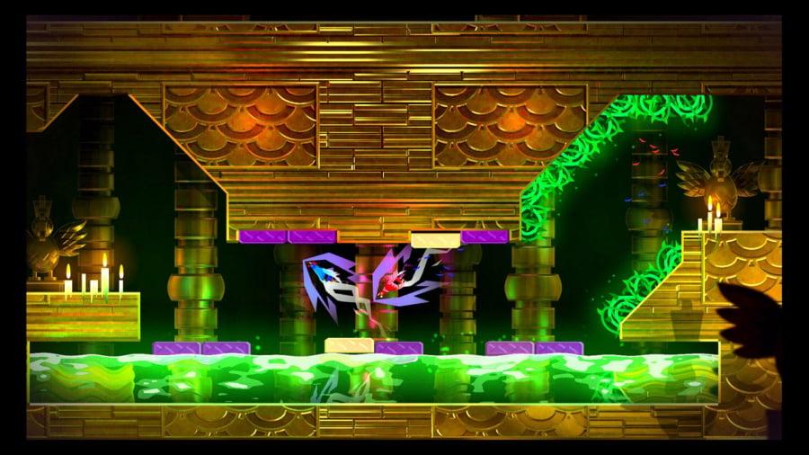 Guacamelee! 2 Review - Screenshot 1 of 5