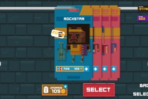 Diggerman Screenshot