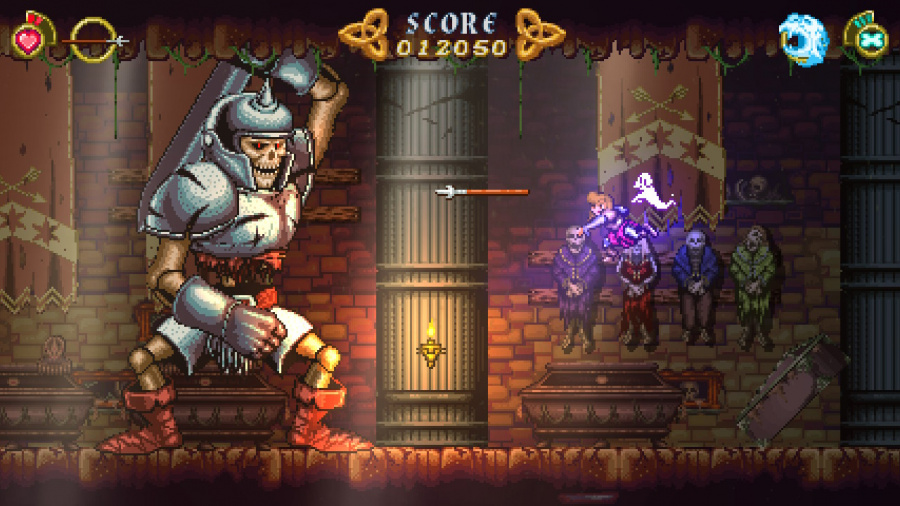 Battle Princess Madelyn Review - Screenshot 6 of 6