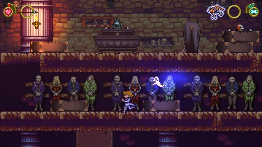 Battle Princess Madelyn Review - Screenshot 4 of 6