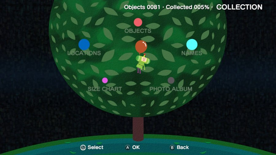Katamari Damacy REROLL Review - Screenshot 3 of 4