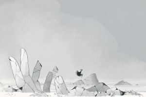 GRIS Screenshot