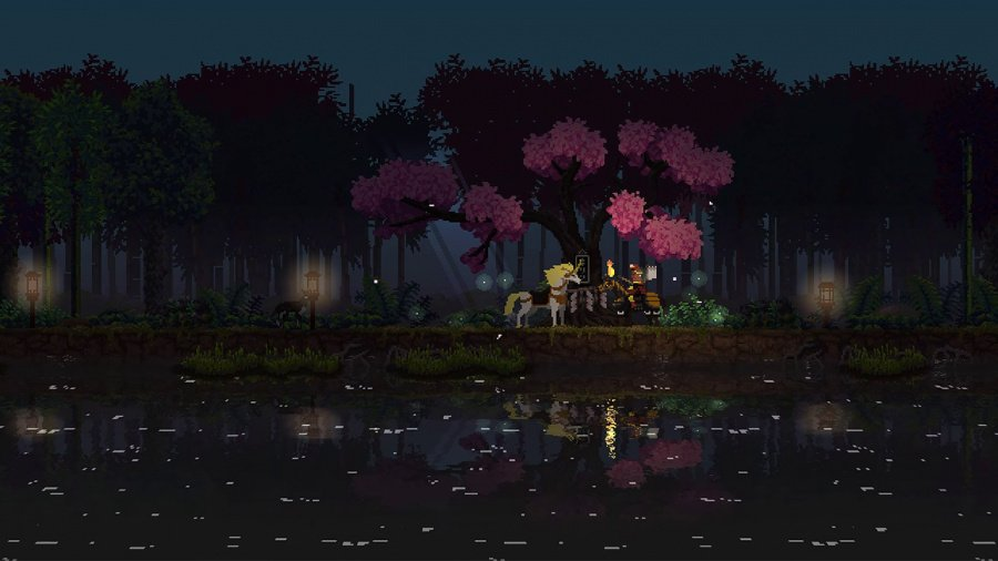 Kingdom Two Crowns Review - Screenshot 3 of 5