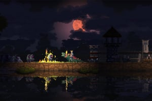 Kingdom Two Crowns Screenshot