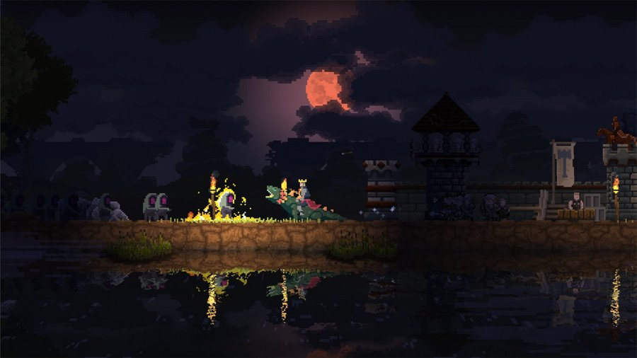 Kingdom Two Crowns Review - Screenshot 1 of 5