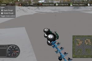 Professional Farmer: Nintendo Switch Edition Screenshot