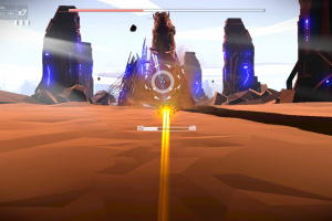 Aaero: Complete Edition Screenshot