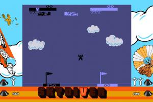 Atari Flashback Classics Screenshot