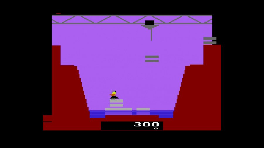 Atari Flashback Classics Review - Screenshot 3 of 5