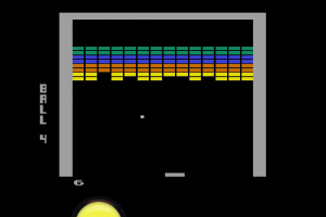 Atari Flashback Classics Screenshot