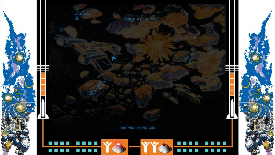 Atari Flashback Classics Review - Screenshot 5 of 5